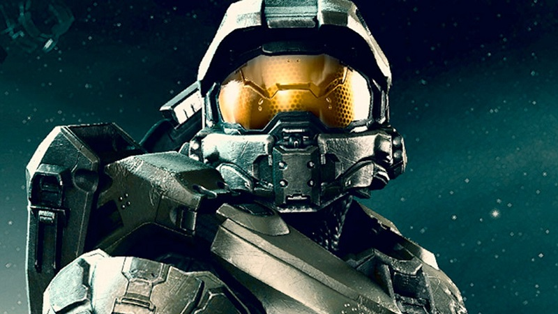 Halo Master Chief Collection : November Update Prepares for the Return to Reach