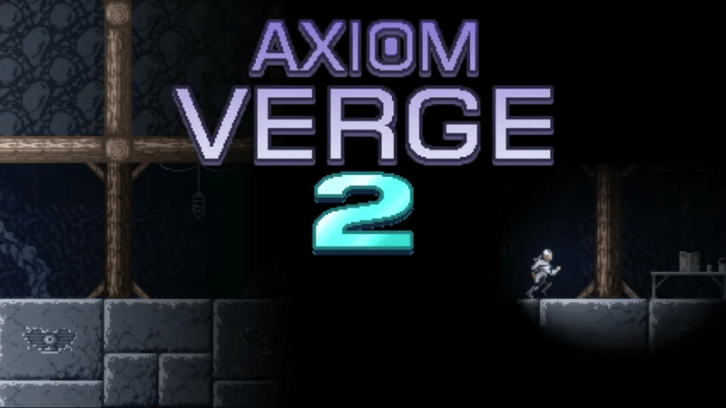 Axiom Verge 2 Coming to the Nintendo Switch Next Fall