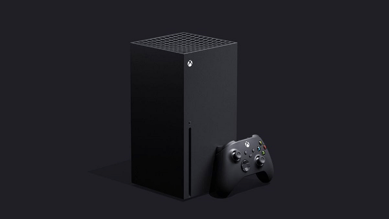 Xbox Series X Debuts at The Game Awards : Full Details on the Next-Gen Powerhouse