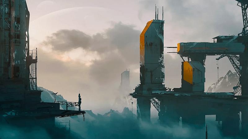 Ex-BioWare Directors to Head New Studio, Developing New Sci-Fi RPG
