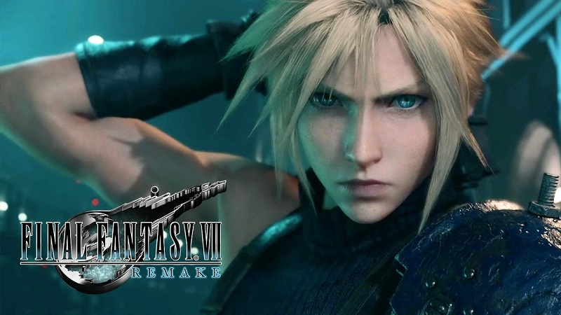 Square Releases the Main Theme for Final Fantasy 7 Remake