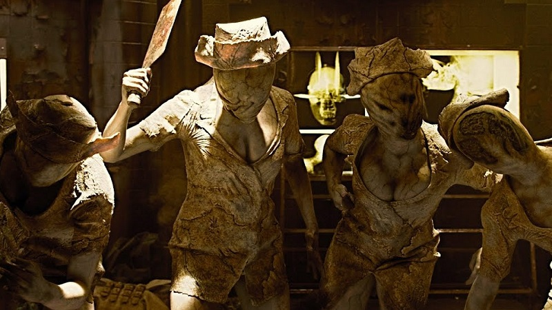 """Silent Hill Artist Says He's Working on a New Title He Hopes """"Isn't Cancelled"""""""