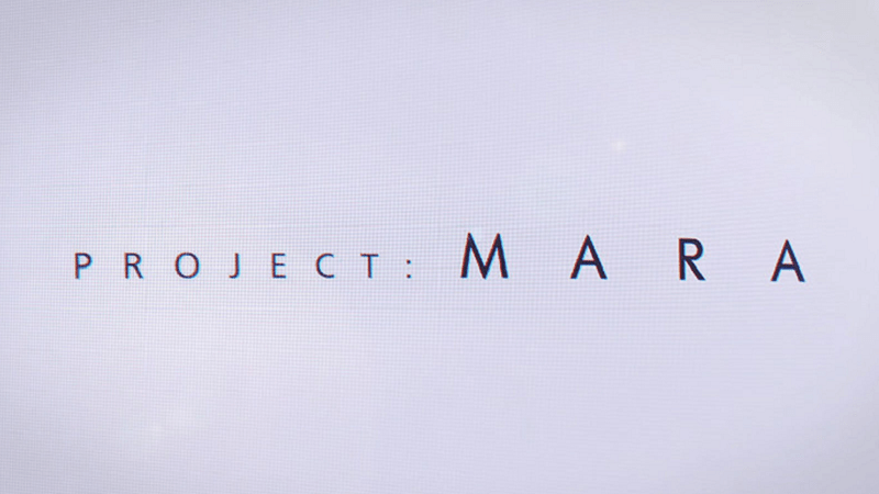 "Ninja Theory Teases New, Next Generation Title ""Project : MARA"""