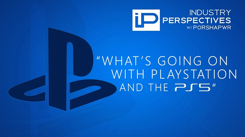 What is Going on with PlayStation and the PS5?