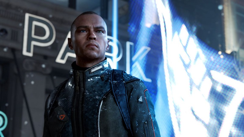 Quantic Dream Celebrates 23rd Anniversary by Announcing they will Self-Publish Titles in the Future