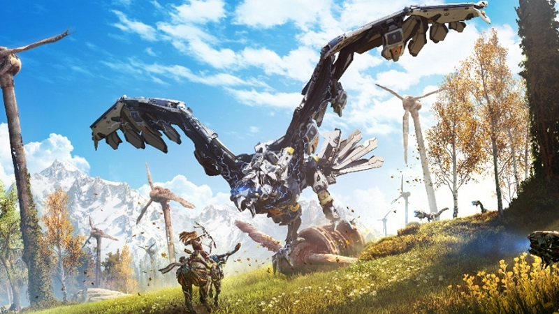 Horizon Zero Dawn PC Port Likely Launching Soon as Listing Appears