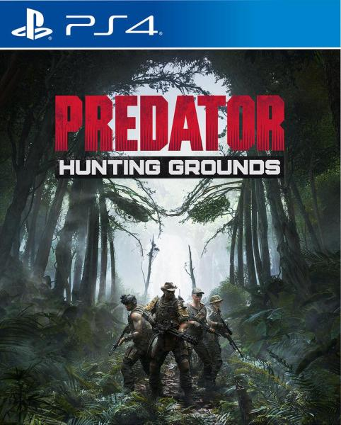 PredatorHuntingGrounds