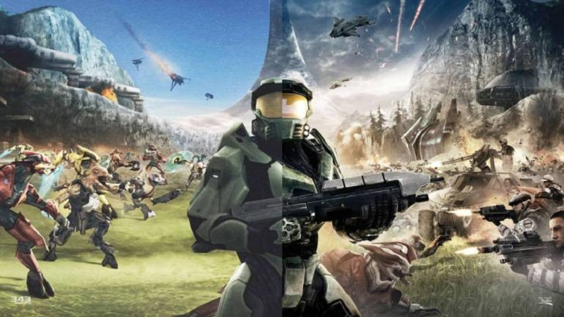 343 Industries Teases Halo Combat Evolved PC Release with New Video
