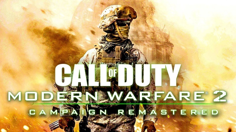 Call of Duty Modern Warfare 2 Campaign Remastered Arrives on April 30th for PC and Xbox One