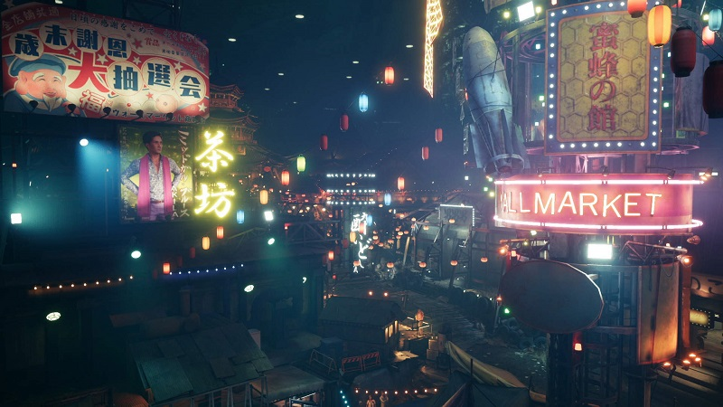 Final Fantasy 7 Remake Interview with Producer and Co-Director