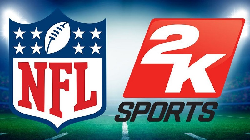 NFL and 2K Games Enter Partnership to Develop New Games…with a Catch