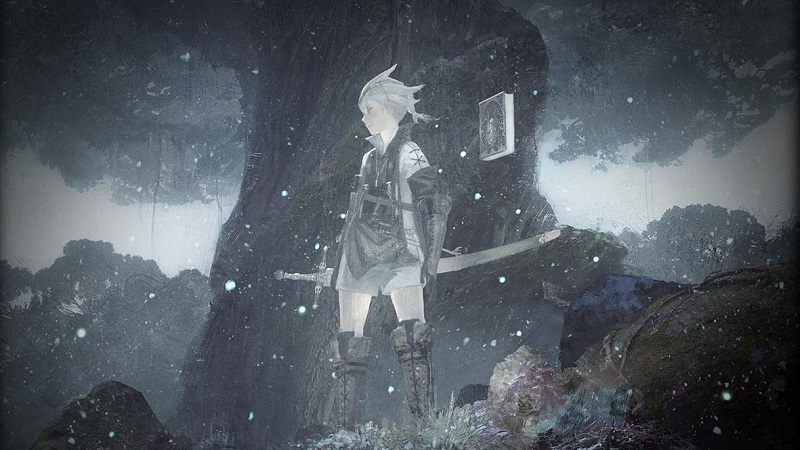 NieR Replicant Remaster Announced for PS4, Xbox One, and PC