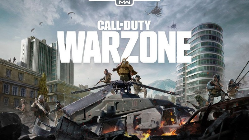 Call of Duty Warzone Surpasses 6 Million Players in the First Day, 200 Player Games Coming