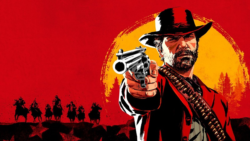 Red Dead Redemption 2 Lands on Xbox Game Pass in May