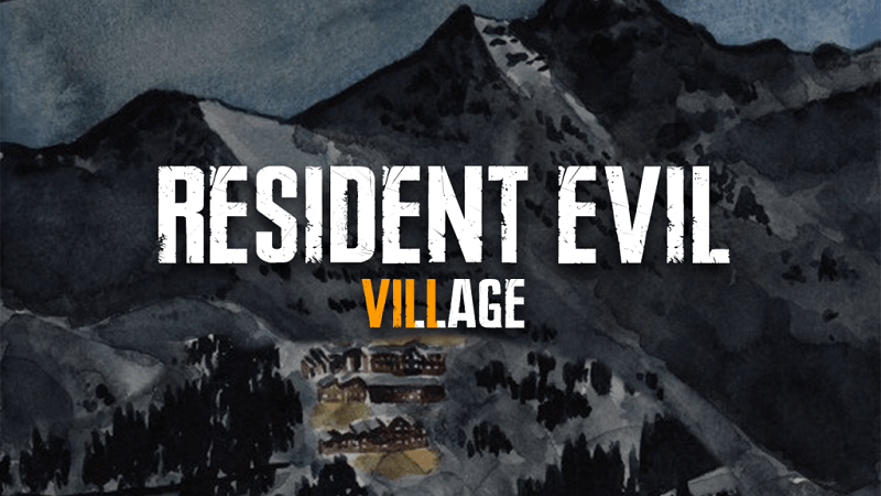 "Rumor : Resident Evil 8 to be Titled ""Village"" and Release in Early 2021"
