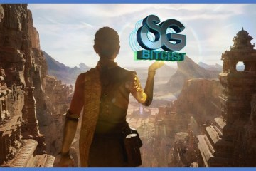 Bitcast 105 : Glimpses of Next-Generation on the PS5 and Xbox Series X