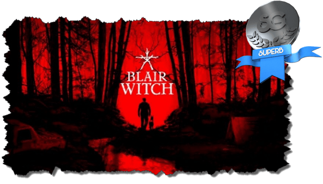 Blair Witch New