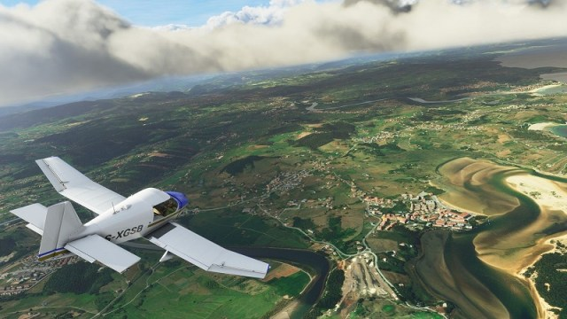 Flight Sim2