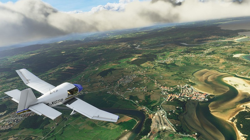 Flight Simulator Roadmap and Closed Beta Details