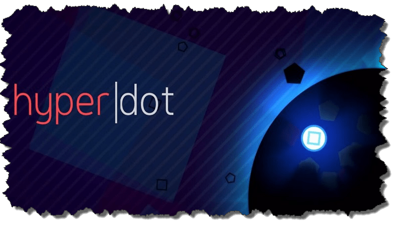 Review : hyper|dot : Matter Over Mind