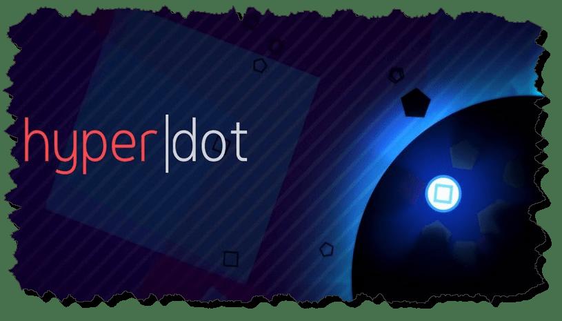 Review : hyper|dot : Matter Over Mind