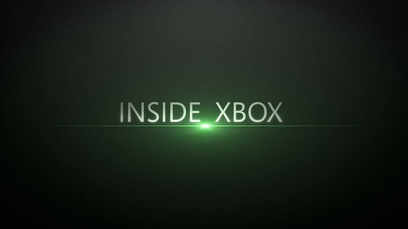 Inside Xbox : The First Look at Next-Generation Games Running on the Series X