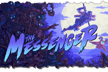 Review : The Messenger : An Homage to the Classics