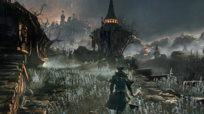 Rumor : Bloodborne in Development for PC