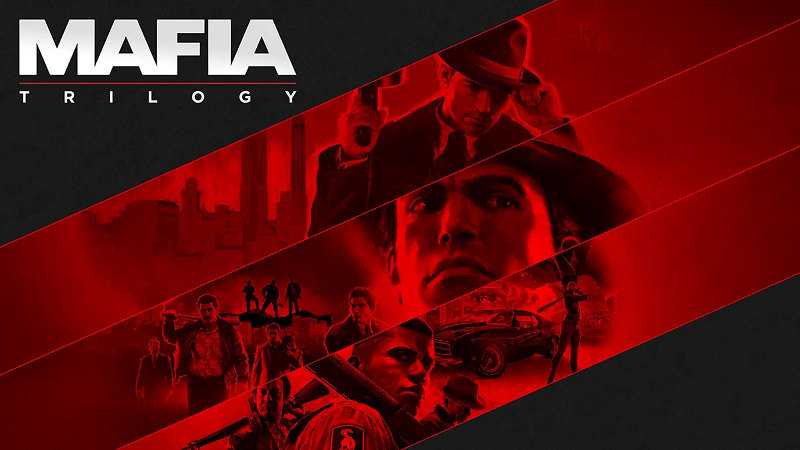 Mafia Trilogy : Full Details on the Definitive Editions and Remake