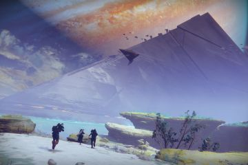 Destiny 2 Season of Arrivals : Hands-On First Impressions