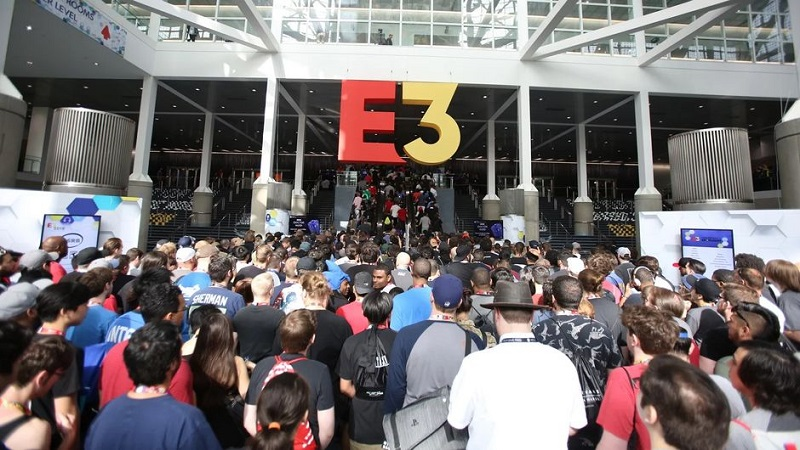 Is E3 Gone Forever?