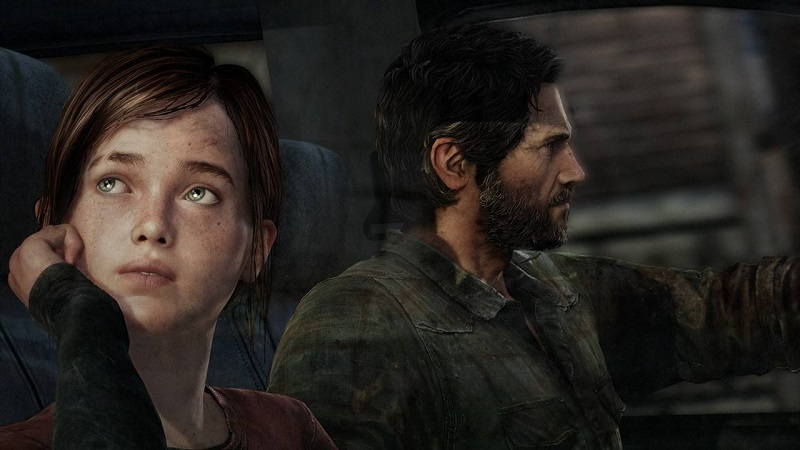PlayStation Announces Official Last of Us Podcast Series