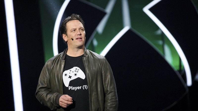 "Head of Xbox Wants to ""Provide Players a Choice of Where to Stream"""