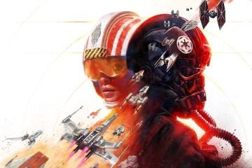 Star Wars Squadrons Leaks via Xbox Store