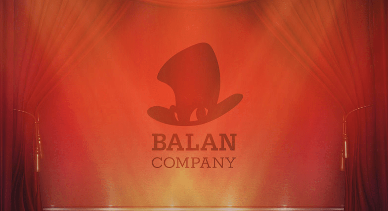 "Square Enix Announces New Action Game Brand ""Balan Company"""