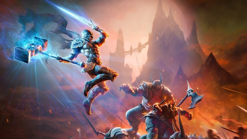 Kingdoms of Amalur : Re-Reckoning Coming in September, Brand New Expansion Announced