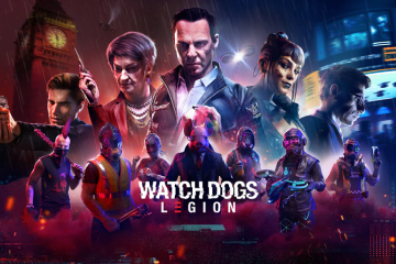 Watch Dogs Legion : How the Delay Allowed Ubisoft Toronto to Improve the Game