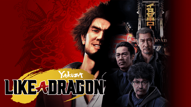 Yakuza Like a Dragon is Timed Xbox Series X Exclusive (Next-Gen), Likely Launching in November