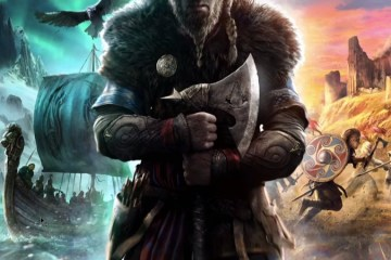 Assassin's Creed Valhalla Release Date Leaks