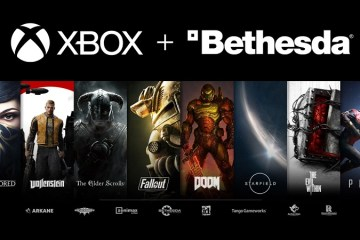 Microsoft Acquires ZeniMax Media, All Bethesda Studios are Now Under Xbox Game Studios