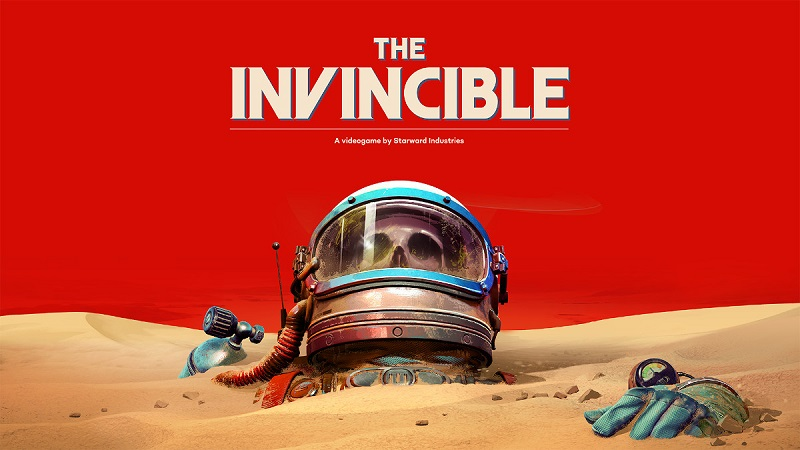 The Invincible is a New Sci-Fi Thriller Coming to Xbox Series X, PS5, and PC in 2021