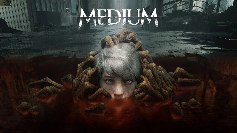 The Medium : Tokyo Game Show and Story Trailers