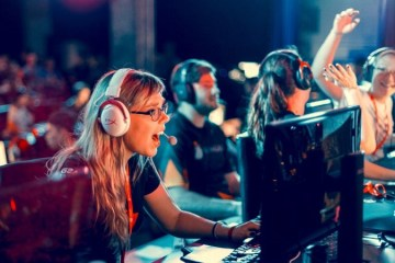 Addressing the Toxicity Towards Women in Gaming