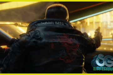 Bitcast 132 : How Cyberpunk 2077 Will Change the Industry