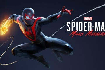 Review : Spider-Man Miles Morales : Swinging Through Familiar Air