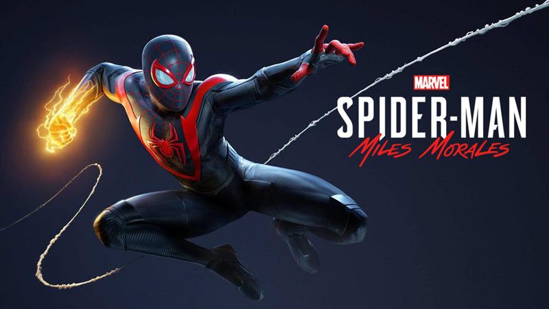 Review : Spider-Man Miles Morales : Swinging Through Familiar Air
