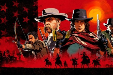 Red Dead Online to Become Stand-Alone Title as of December