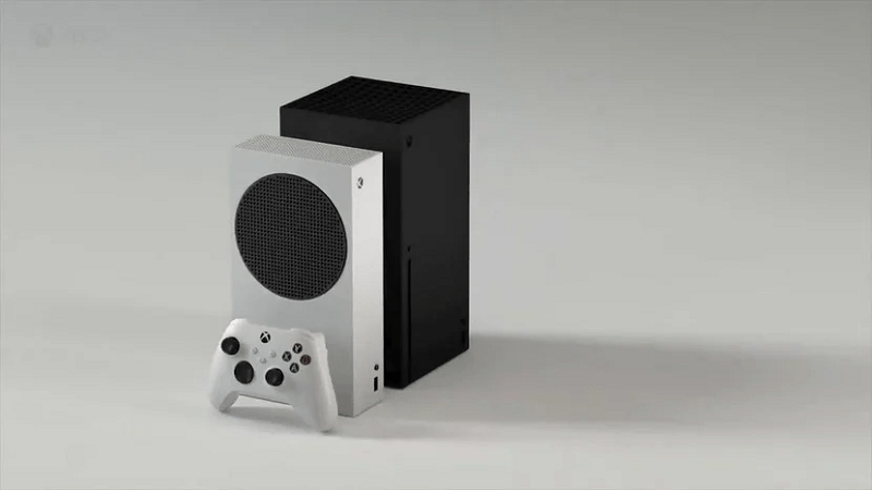 The Xbox Series Consoles Launch Worldwide