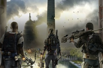 Ubisoft Confirms Next-Gen Upgrade for The Division 2 on PS5 and Xbox Series X / S
