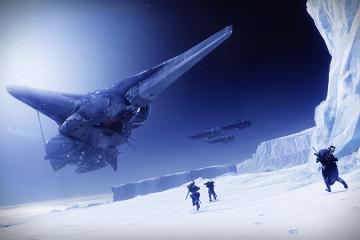 Impressions : Destiny 2 Beyond Light Expansion